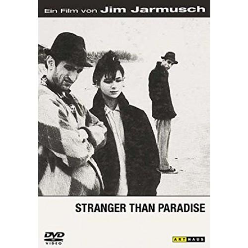 Stranger than paradise essay