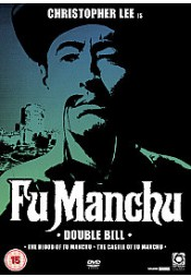 Blood Of Fu Manchu / Castle Of Fu Manchu