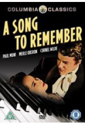 8. A Song To Remember