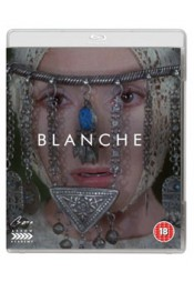 Blanche ( DVD + Blu-Ray )
