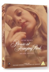 4. Picnic at Hanging Rock Deluxe 3 Disc Edition [1975]