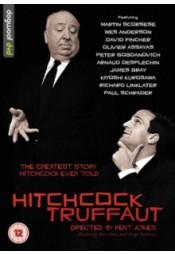 3. Hitchcock / Truffaut