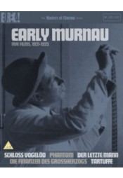 5. Early Murnau Five Films (Blu-ray)