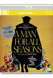 5. A Man For All Seasons (Blu-ray & DVD)