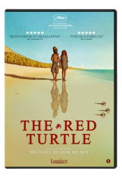 1. Red Turtle