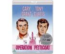 Operation Petticoat (Blu-Ray+DVD)