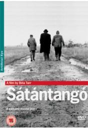 2. Satantango