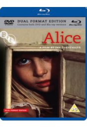 Alice (Blu-ray + DVD)