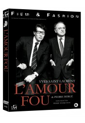 Yves Saint Laurent: L' Amour Fou