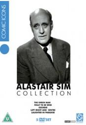 Alastair Sim Collection