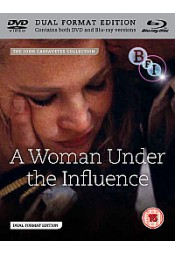 A Woman under the Influence ( Blu-Ray+DVD )