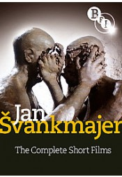 Jan Svankmajer The Complete Short Films 1964 - 1992