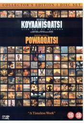 Koyaanisqatsi / Powaqqatsi