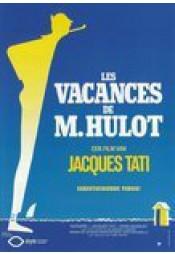 Les Vacances de M. Hulot