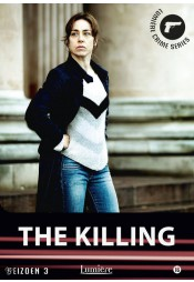 The Killing Seizoen 3