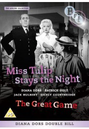 Miss Tulip Stays the Night / The Great Game