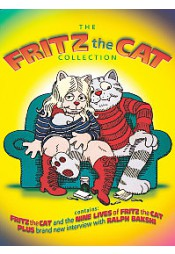 Fritz the Cat Collection