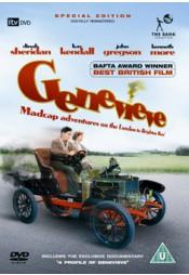 Genevieve -- Special Edition