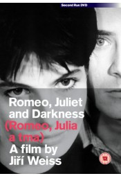 Romeo, Juliet And Darkness