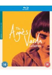 Agnes Varda Collection (Blu-Ray)