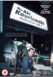 Aki Kaurismaki Collection 1