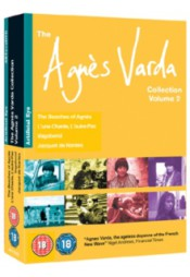 Agnes Varda Collection V2