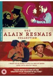 Alain Resnais Collection
