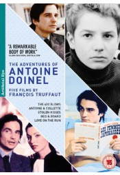 7. The Adventures Of Antoine Doinel