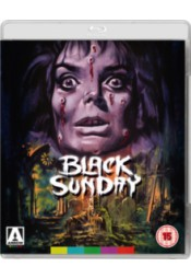 Black Sunday [DVD + Blu-ray] [1960]