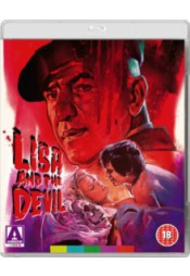 Lisa and the Devil [DVD & Blu-ray]