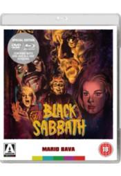 Black Sabbath (DVD+Blu-Ray)