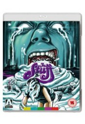 The Stuff [Dual Format DVD & Blu-ray]