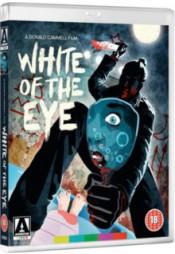 White of the Eye [ DVD & Blu-ray ]