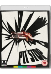 Pit Stop ( DVD & Blu-ray)