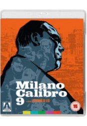 Milano Calibro 9 [Blu-ray + DVD]