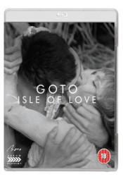Goto, Isle Of Love [ DVD & Blu-ray]