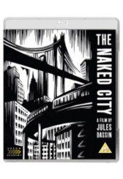 Naked City [Dual Format Blu-ray + DVD]