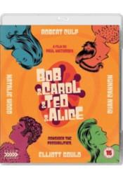 4. Bob & Carol & Ted & Alice (Blu-Ray)