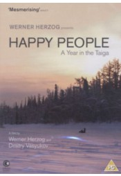 Happy People: A Year in the Taga