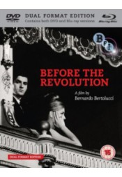 Before the Revolution (DVD + Blu-ray)