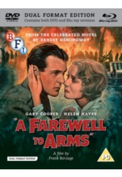 A Farewell To Arms (1932) ( DVD + Bluray )