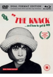 1. The Knack and How to Get It (DVD + Blu-Ray)