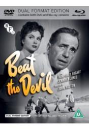 Beat the Devil (Blu-Ray + DVD)