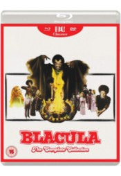 Blacula Complete (DVD+Blu-ray)