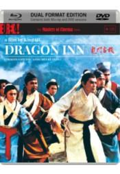 Dragon Inn (1967) (Blu-ray & DVD)