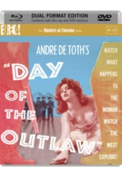Day of The Outlaw [Blu-ray & DVD]