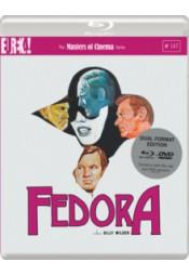 8. Fedora (1975) (Blu-ray & DVD)
