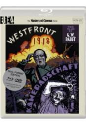 8. Westfront 1918 / Kameradschaft