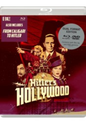 Hitler's Hollywood (Blu-Ray+DVD)