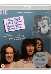 Come Back To The 5 & Dime (Blu-Ray+DVD)